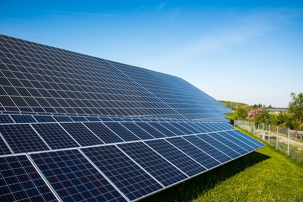 Renewable energy solar screens